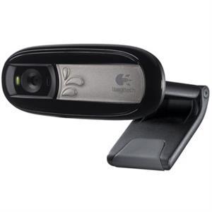 Logitech C170 VGA Webcam